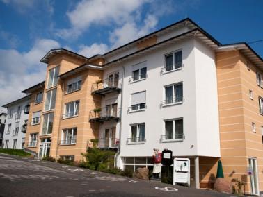 "Die Alloheim Senioren-Residenz ""Anna Margareta"" im Kurort Bad Marienberg bietet angenehm..."
