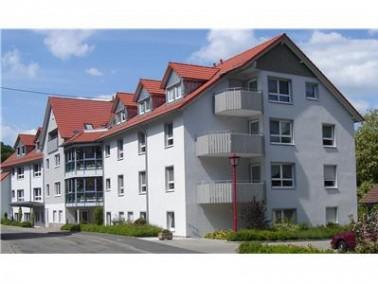 Bei uns leben 51 Bewohner in23 freundlichen und hellen Einzelzimmern und28 Doppelzimmern...