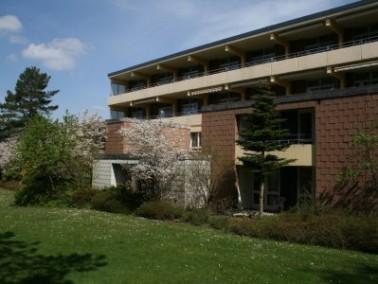 Das Seniorenheim Buchholz liegt in unmittelbarer Nähe zum Zentrum der Stadt Buchholz in der Nordheid...