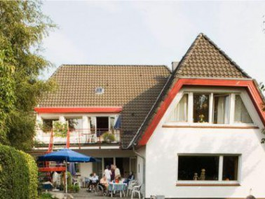 Wohn- & Pflegezentrum BreewaterwegOldenburg   Die Stadt Oldenburg liegt im nordwestlichen...