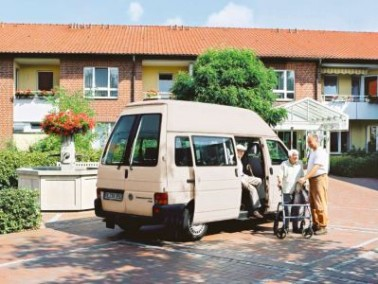 Norddeutsche Gelassenheit und eine Lebenskultur, in der sich Weltoffenheit und einladende Gemüt...