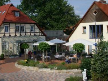 Wohnen im herzlichen Ambiente   In einer der landschaftlich schönsten Gegenden Deutschlands, de...