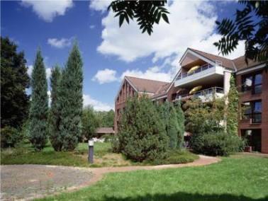 Das Marianne-Werner-Haus liegt in Kleefeld, einem Stadtteil Hannovers, im Osten der Großstadt....