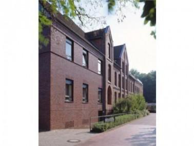 Das Freytaghaus befindet sich im Süden des Stadtbezirks Hannover-Kleefeld und ist zum grö&...