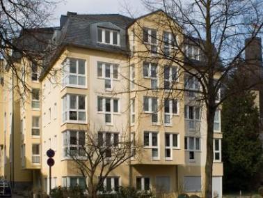 Das CBT-Wohnhaus St. Markusstift befindet sich im Herzen von Bad Godesberg, direkt am Rande der Fu&s...