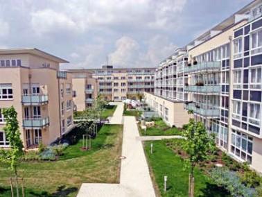Wohnen mit Komfort im Herzen von Ingolstadt   Am Rande des Zentrums von Ingolstadt ist die Alloheim ...