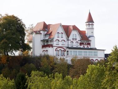 Der Senioren-Wohnpark befindet sich ruhig gelegen auf dem Klosterberg und dennoch zentral im histori...