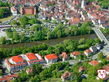 Um anderen Bedürfnissen gerecht zu werden, wurde das Angebot der Residenz Schloß Stetten ...