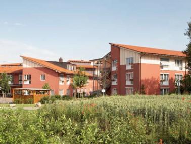 kursana domizil diedorf haus vinzenz in diedorf auf wohnen im. Black Bedroom Furniture Sets. Home Design Ideas
