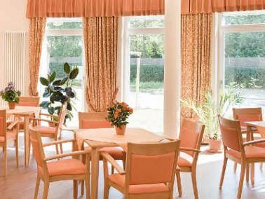 kursana domizil hamburg billstedt in hamburg billstedt auf wohnen im. Black Bedroom Furniture Sets. Home Design Ideas