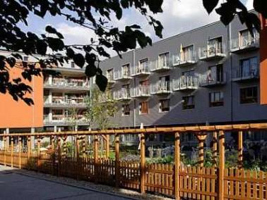 senioren wohnpark dresden am gro en garten in dresden auf wohnen im. Black Bedroom Furniture Sets. Home Design Ideas