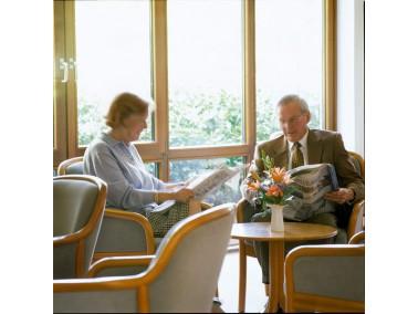 augustinum freiburg in freiburg im breisgau auf wohnen im. Black Bedroom Furniture Sets. Home Design Ideas