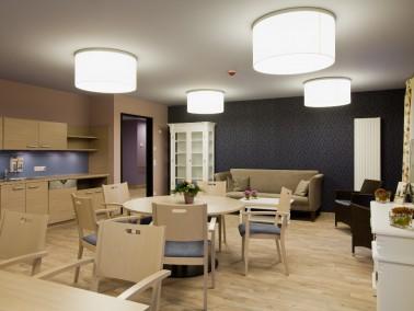senioren zentrum l hmann park in henstedt ulzburg auf wohnen im. Black Bedroom Furniture Sets. Home Design Ideas