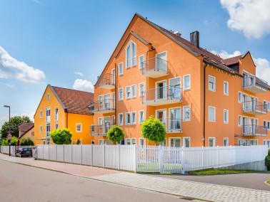 senivita seniorenhaus am miesberg in schwarzenfeld auf wohnen im. Black Bedroom Furniture Sets. Home Design Ideas