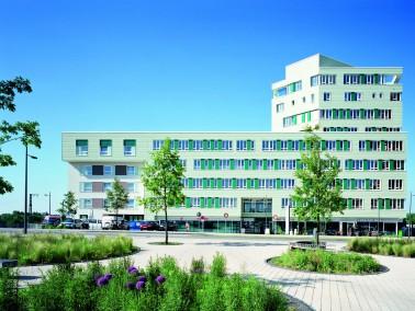 Pflegeheim Wilhelmsburg