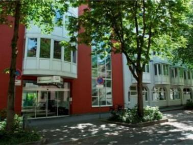 Pflegeheime In Karlsruhe