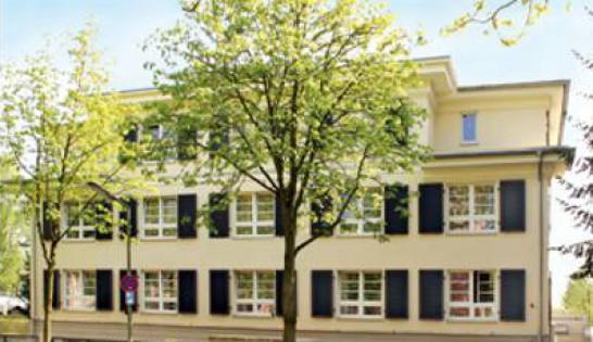Bild von der Einrichtung Sanatorium West
