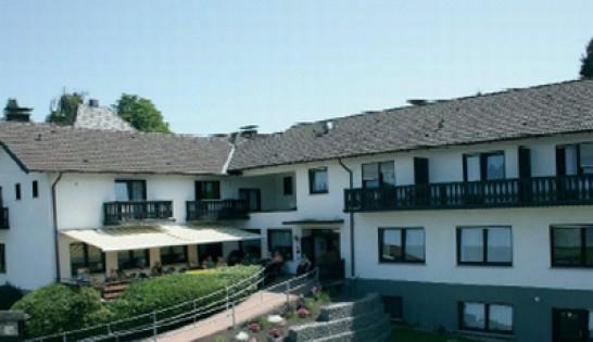 Bild von der Einrichtung Haus Tannenhof Alten- und Pflegeheim