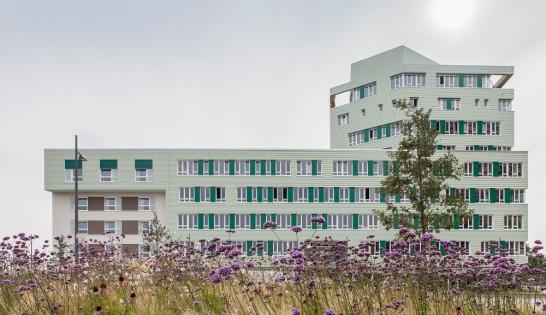 Bild von der Einrichtung Senioren-Zentrum