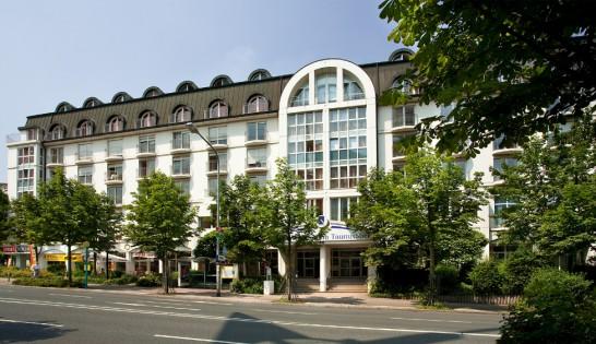 Bild von der Einrichtung PHÖNIX Haus Taunusblick