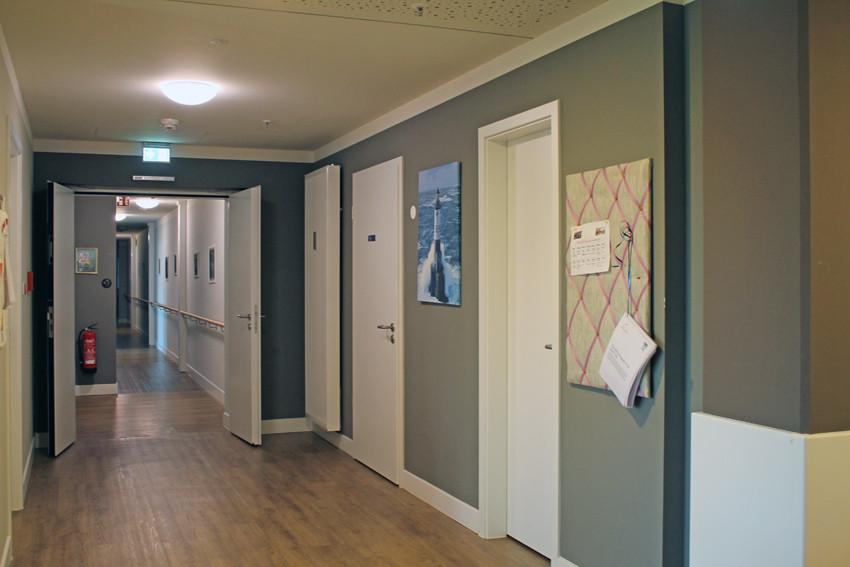 johannisches sozialwerk e v senioren pflege wohngemeinschaft hohensch nhauser tor in berlin auf. Black Bedroom Furniture Sets. Home Design Ideas