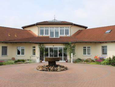 Evangelisches Altenpflegeheim Neue Heimat In Bismark Altmark Auf Wohnen Im Alter De