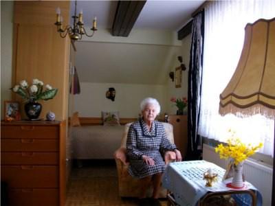 Seniorenresidenz Am Badepark In Bad Harzburg Auf Wohnen Im Alterde