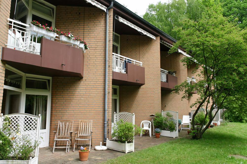 seniorenresidenz lichtensee in hoisdorf auf wohnen im. Black Bedroom Furniture Sets. Home Design Ideas