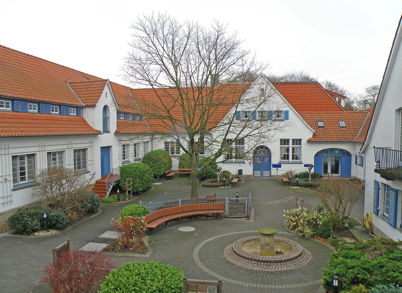 Haus Domhof Gütersloh in Gütersloh auf Wohnen im Alter