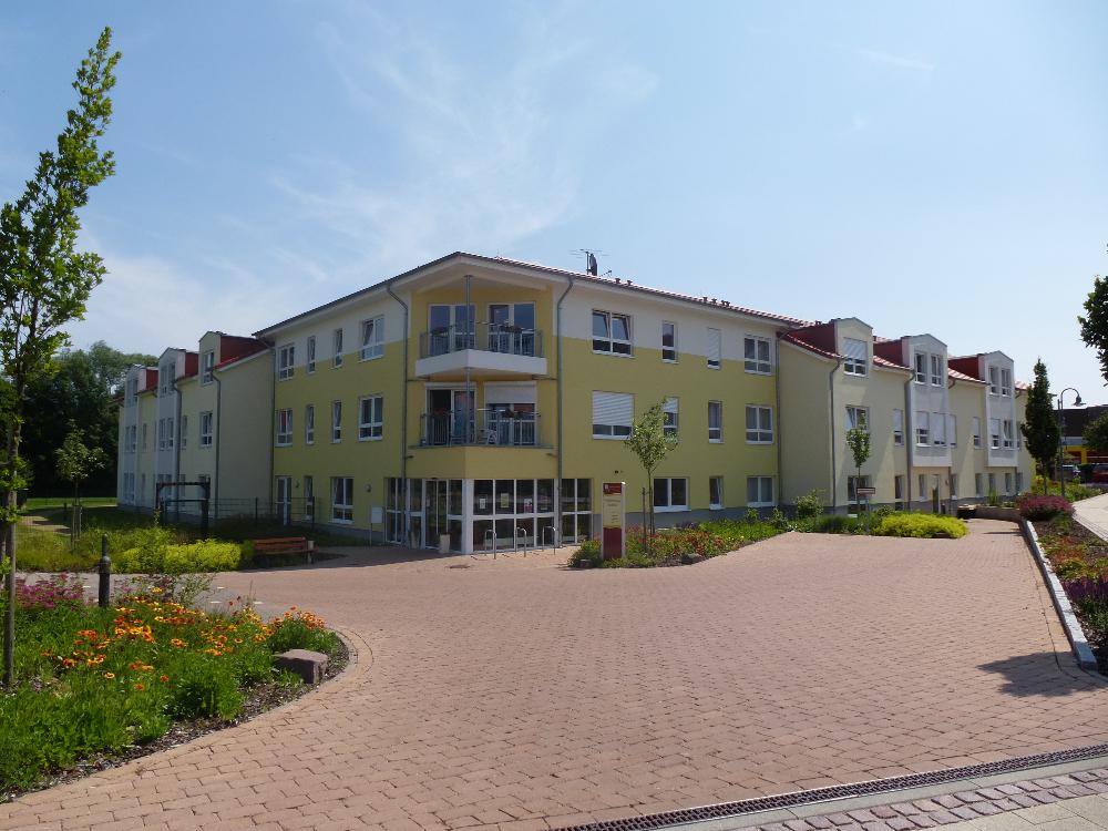 wilhelm raabe residenz in eschershausen auf wohnen im. Black Bedroom Furniture Sets. Home Design Ideas