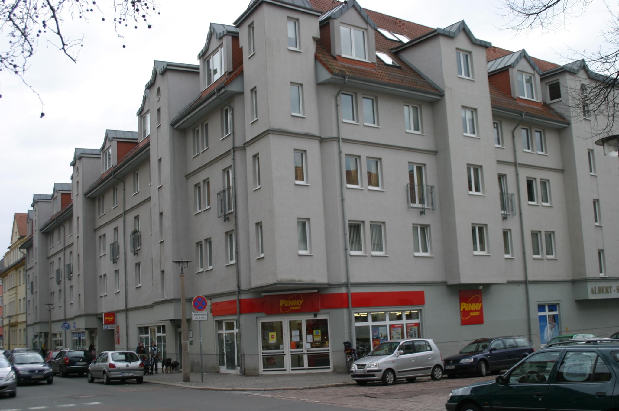 Schweitzer Halle