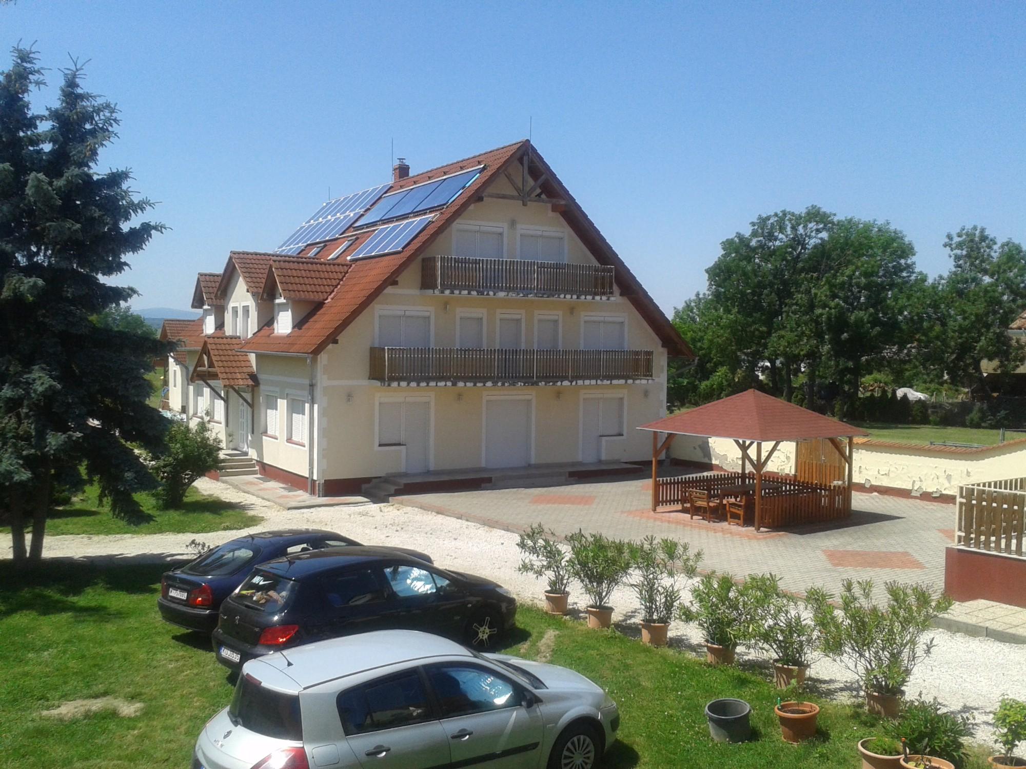 residence villa josef in der thermenregion b k lutzmannsburg in szakony auf wohnen im. Black Bedroom Furniture Sets. Home Design Ideas