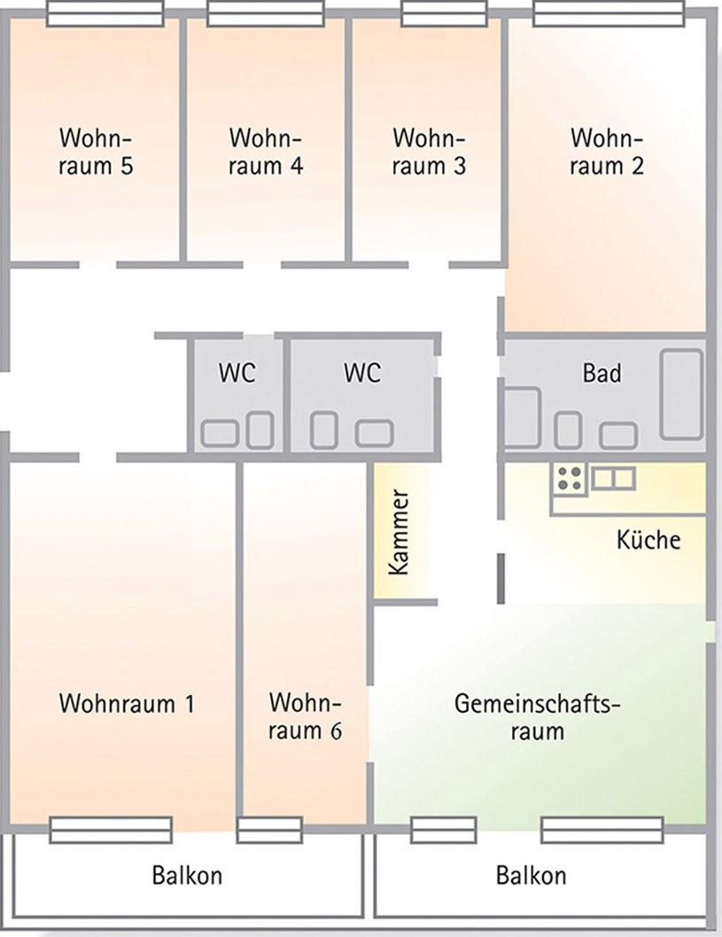 Ausgezeichnet Pflege Aide Galerie - Menschliche Anatomie Bilder ...