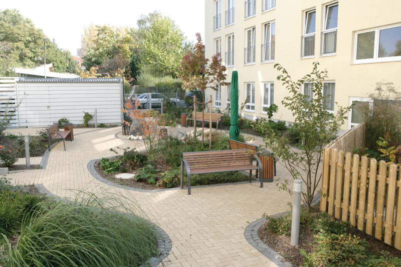 haus wilhelmsgarten braunschweig in braunschweig auf wohnen im. Black Bedroom Furniture Sets. Home Design Ideas