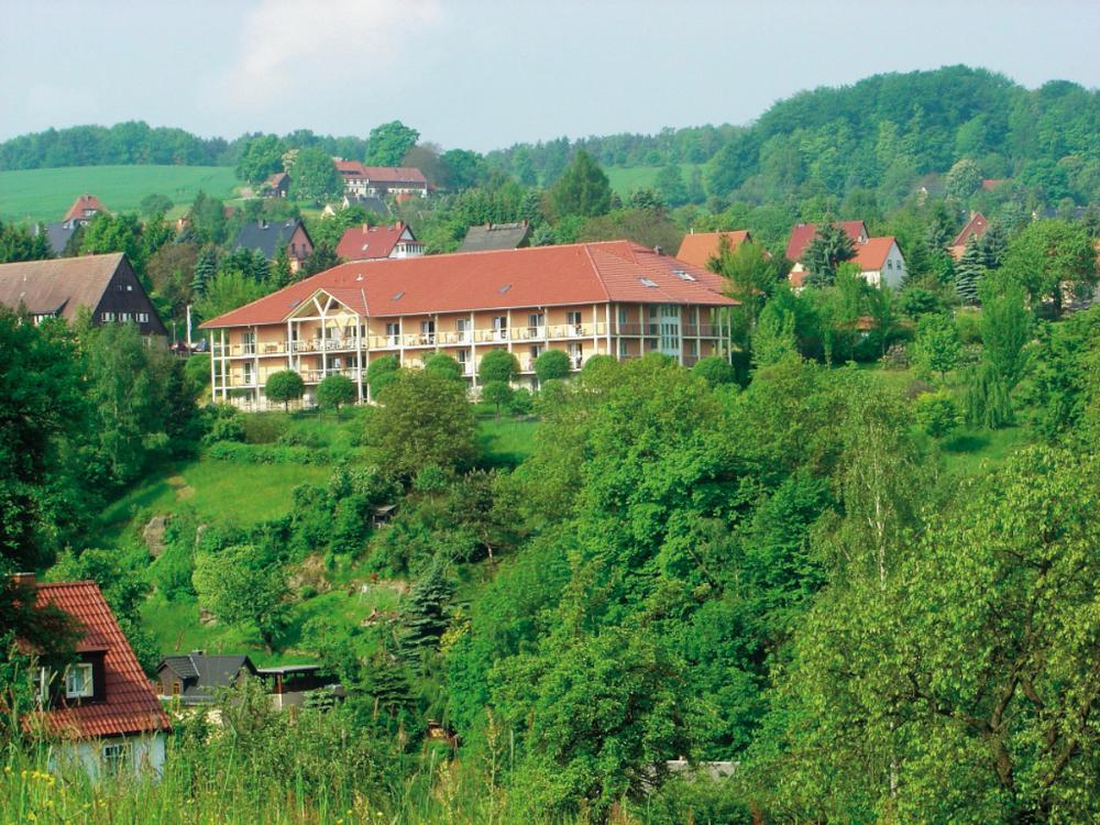 Seniorenzentrum Ago Bielatal In Rosenthal Bielatal Auf