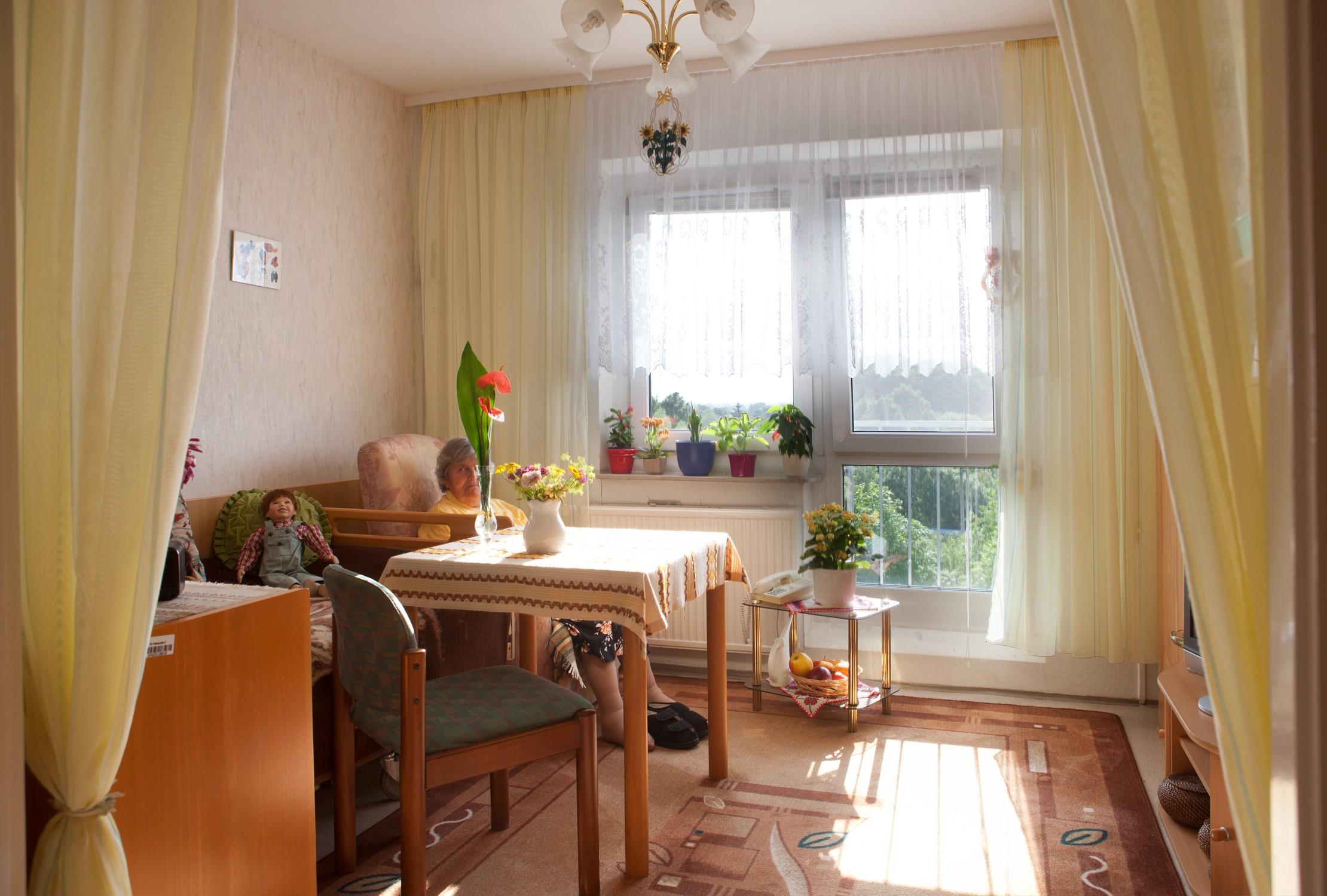 pflegeheim toitenwinkel ii in rostock auf wohnen im. Black Bedroom Furniture Sets. Home Design Ideas