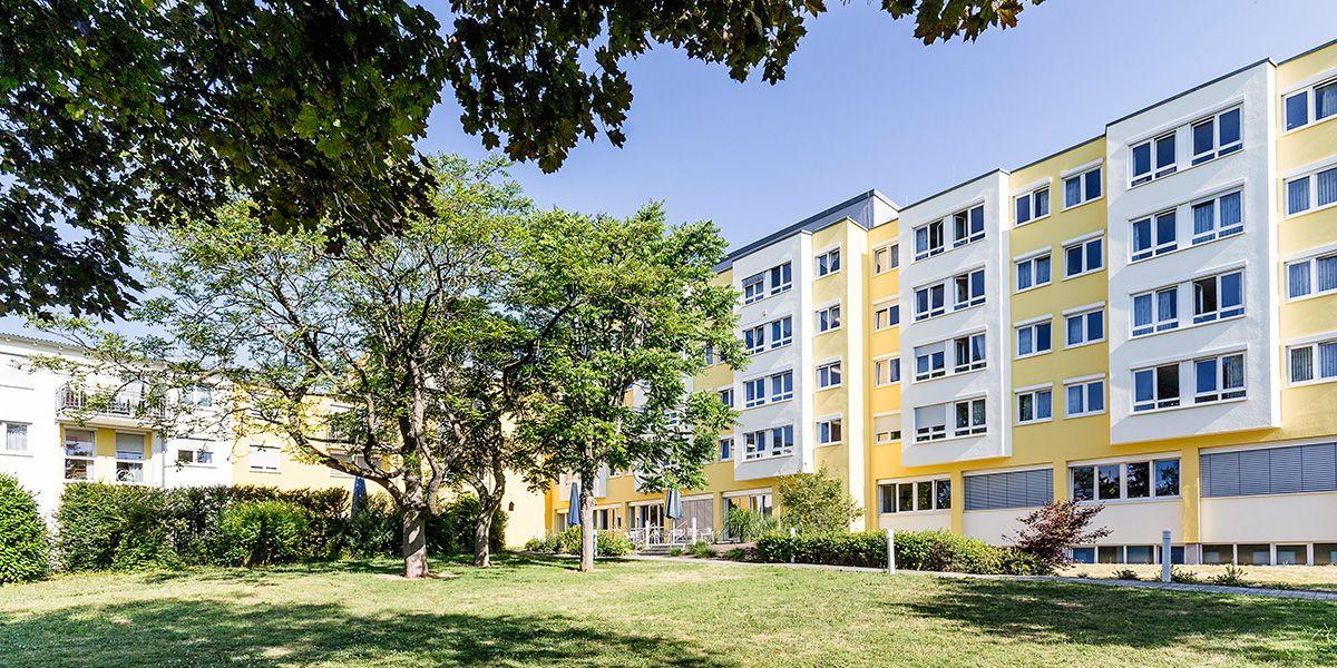 haus zaberg u evangelische heimstiftung in brackenheim auf wohnen im. Black Bedroom Furniture Sets. Home Design Ideas