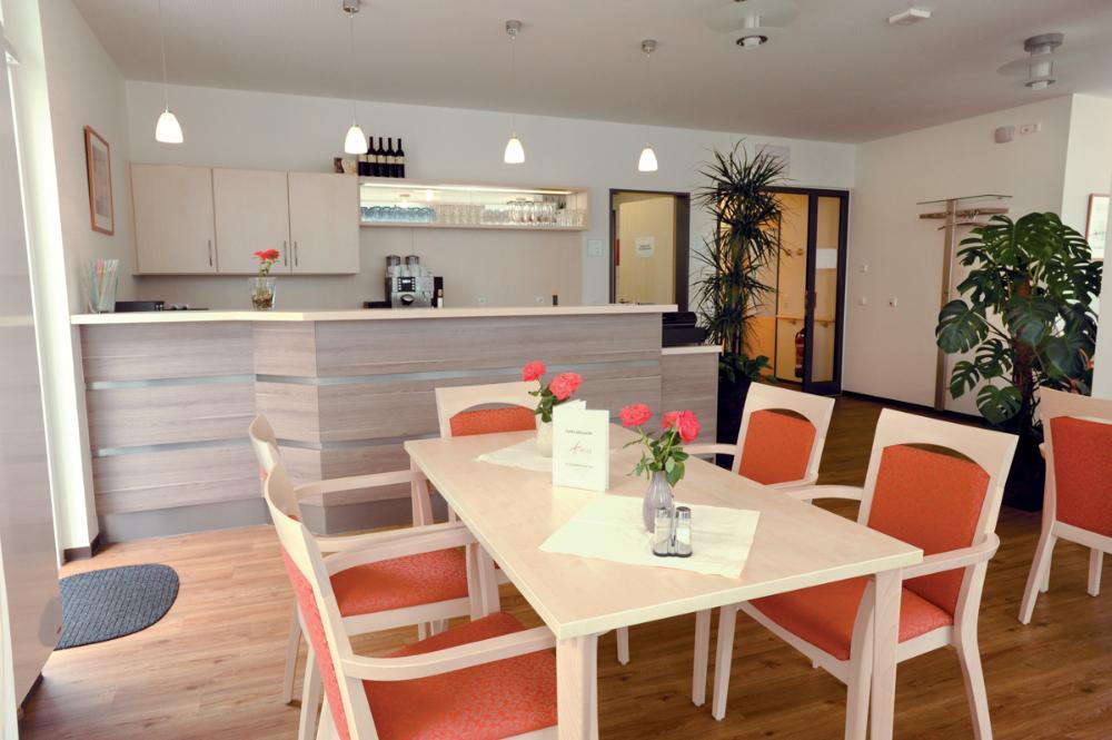seniorenzentrum ago trier in trier auf wohnen im. Black Bedroom Furniture Sets. Home Design Ideas