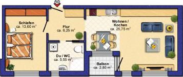 alte molkerei in winsen luhe auf wohnen im. Black Bedroom Furniture Sets. Home Design Ideas