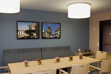kervita senioren zentrum l hmann park in henstedt ulzburg auf wohnen im. Black Bedroom Furniture Sets. Home Design Ideas