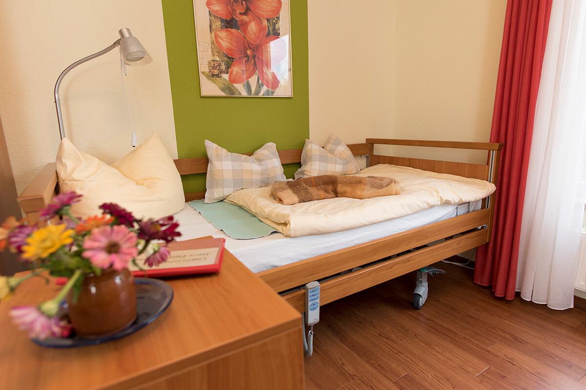 Haus am gigelberg charleston wohn und pflegezentrum in - Wohn und esszimmer auf 20 qm ...