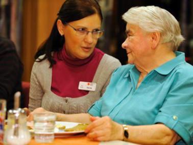 Senioren bekanntschaften hannover