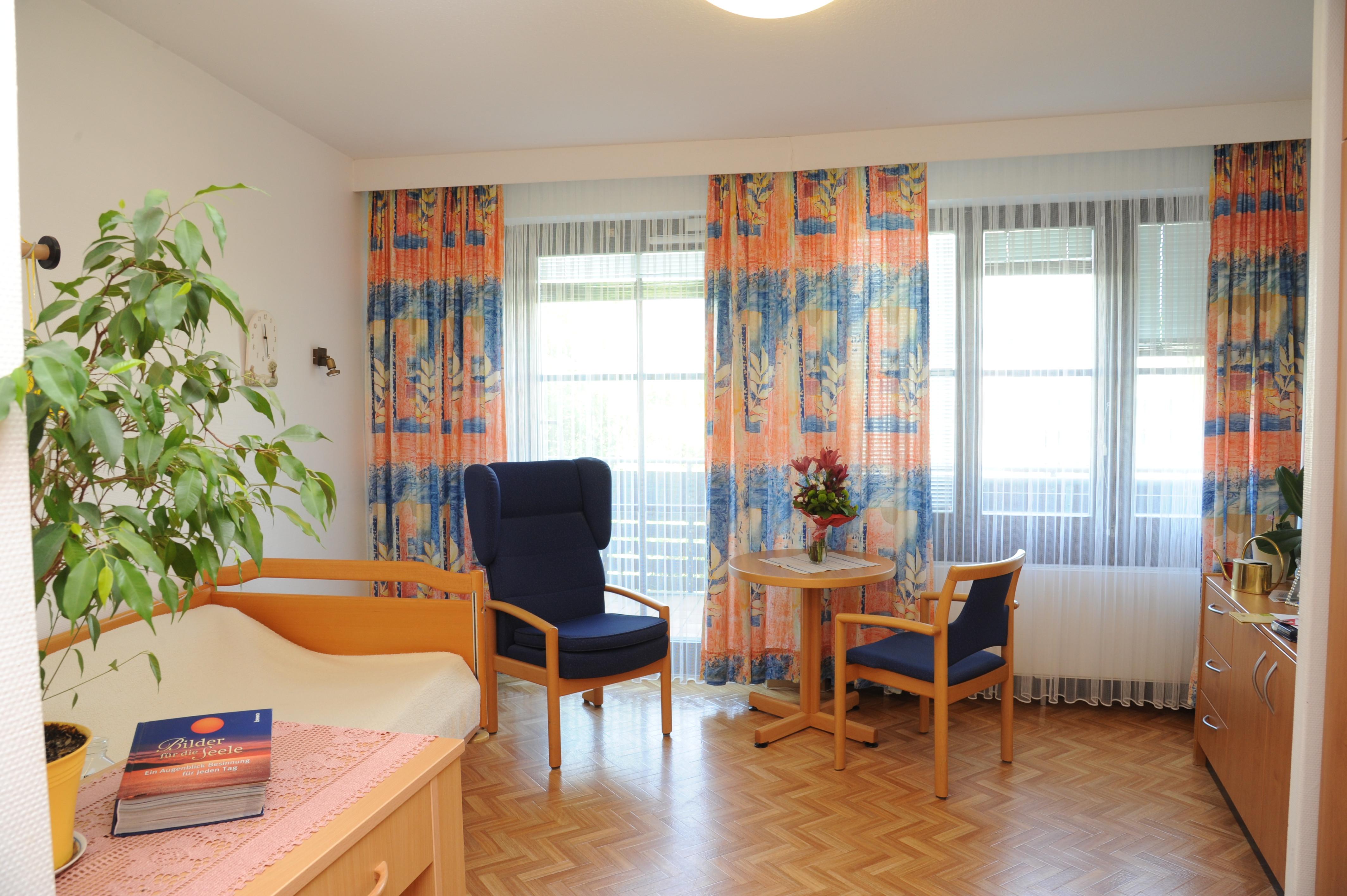 regiomed seniorenzentrum am eckardtsberg in coburg auf wohnen im. Black Bedroom Furniture Sets. Home Design Ideas