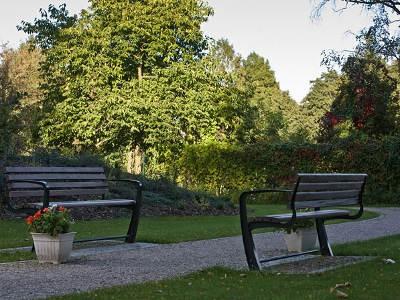Kervita Senioren Zentrum Am Botanischen Garten In Rostock Auf Wohnen Im Alter De