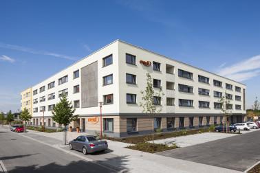 service wohnen pflege centroverde in mannheim auf wohnen. Black Bedroom Furniture Sets. Home Design Ideas