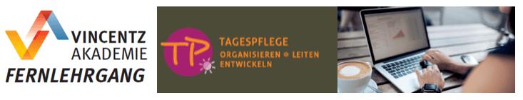 Häusliche Pflege Fernlehrgang Logo
