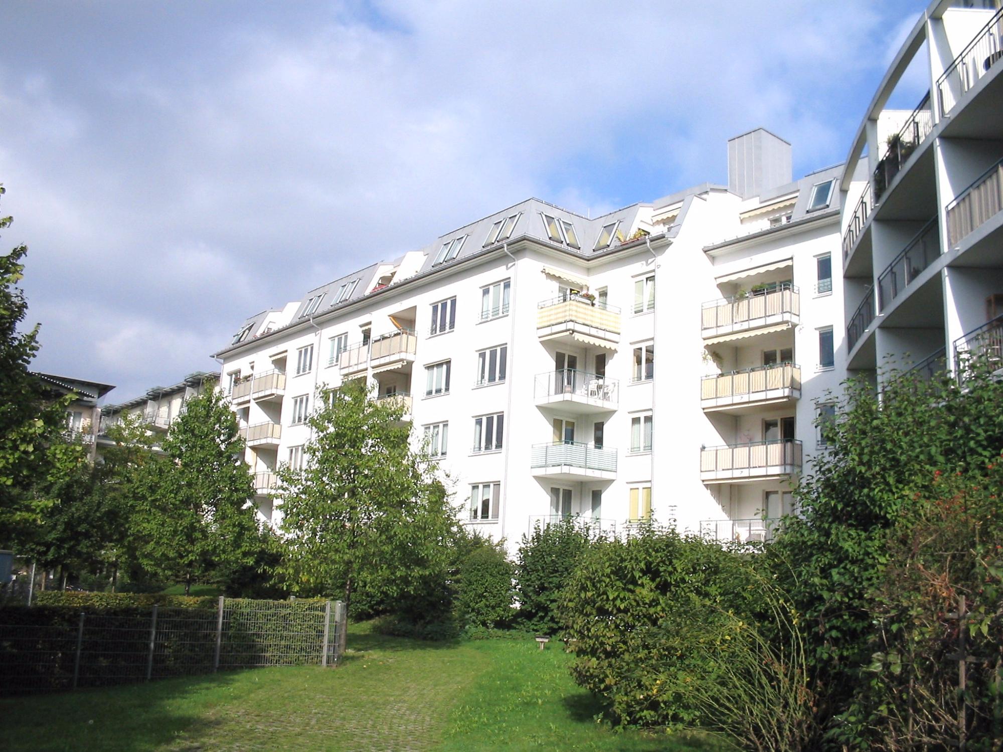 st vinzenz rondell betreutes wohnen in m nchen neuhausen nymphenburg auf wohnen im. Black Bedroom Furniture Sets. Home Design Ideas