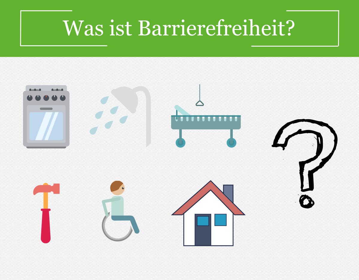 Was Ist Barrierefreiheit?