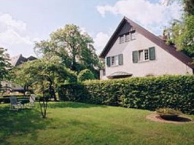 Haus Waldow Senioren Und Pflegeheim In Berlin Nikolassee Auf Wohnen Im Alter De
