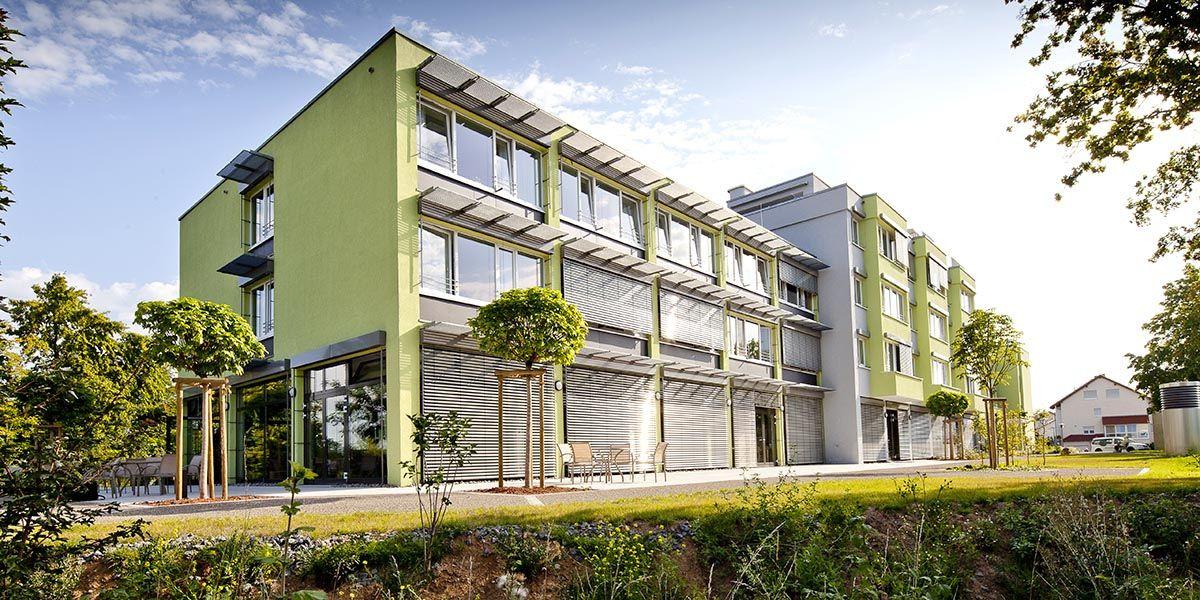 robert breuning stift evangelische heimstiftung in besigheim auf wohnen im. Black Bedroom Furniture Sets. Home Design Ideas